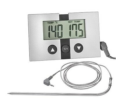 Küchenprofi Digitales Bratenthermometer Easy Neu + Ovp 10 6504 00 00