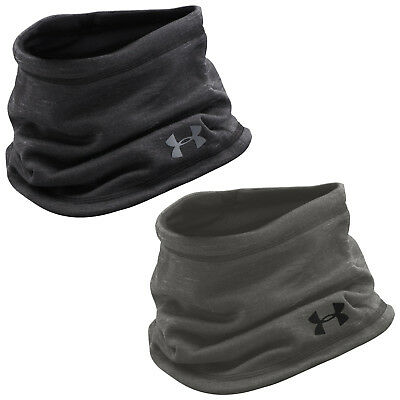 Under Armour Mens Reactor Elements Neck Gaiter - New UA Golf Warmer Ski Snood