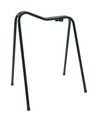Stubbs Flipper or Folding Saddle Stand Black