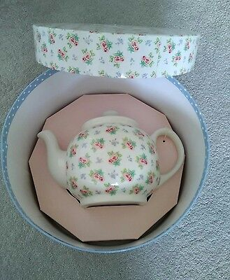Vintage kitchen teapot