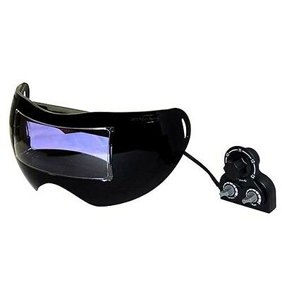 New Save Phace GEN Y EFP ADF Complete Assembly Replacement Welding Helmet Lens