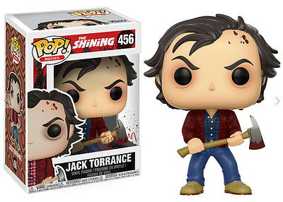 Pop! Movies: The Shining - Jack Torrance #456