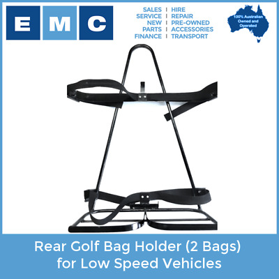 Golf Bag Holder (2 Bags)
