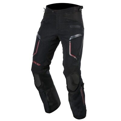 Alpinestars Mens Managua GoreTex Waterproof Touring Pants Road Motorcycle Street