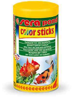 Sera Pond Color Sticks 3000 ml