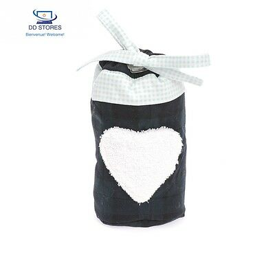 Therese Accessoires College Karo A Bouteille (9 x 18 cm)