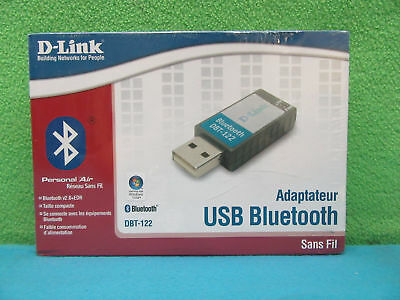 D-LINK BLUETOOTH ADAPTER DBT-122 DRIVERS FOR MAC