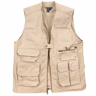 5.11 Tactical Series Taclite Pro Vest - TDU Khaki XL