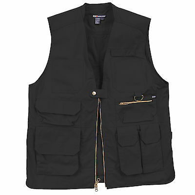 5.11 Tactical Series Taclite Pro Vest - Black XL