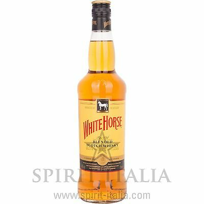 White Horse Fine Old Blended Scotch Whisky 40,00 % 0.7 l