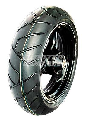 Scooter Tire - 120/90-10, Vee Rubber, VRM-119C Tubeless