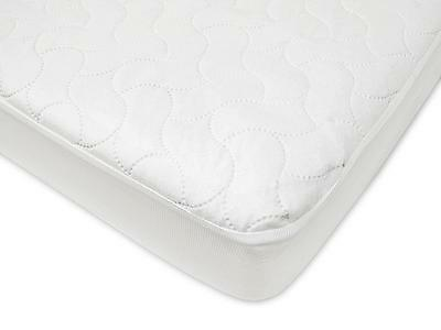 American Baby Company Waterproof Fitted Crib and Toddler Protective Mattress