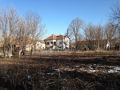 Amazing Bulgarian house property in Bulgaria with lots of land so much potential