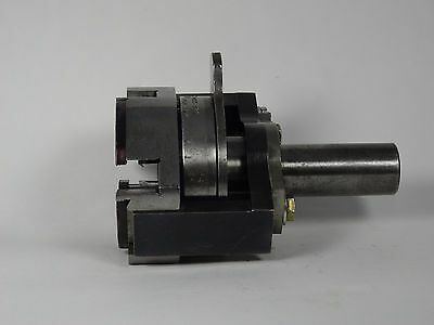 """H&G Size 1101 Die Head Style DMLN 1"""" Shank INCLUDES 5/16 & 1/2 chasers"""