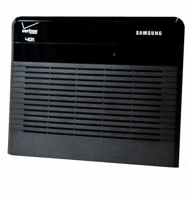 Verizon Wireless 4G LTE Network Extender Samsung SLS-BU103 Extender Only