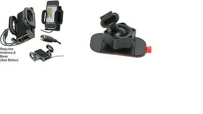 Mobile Phone Antenna Patch Lead Cradle Apple iPhone 6 with Dash Mount