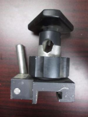 Allen Medical Systems Surgical Table Clamp Ultra Socket Model # 40014