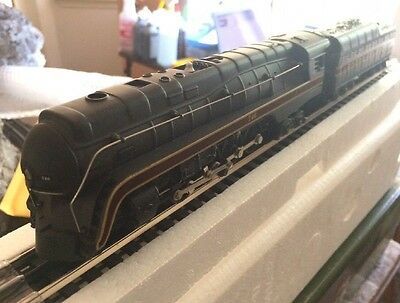 NEW Hallmark Lionel 746 Norfolk and Western Steam Locomotive, Limited Edition