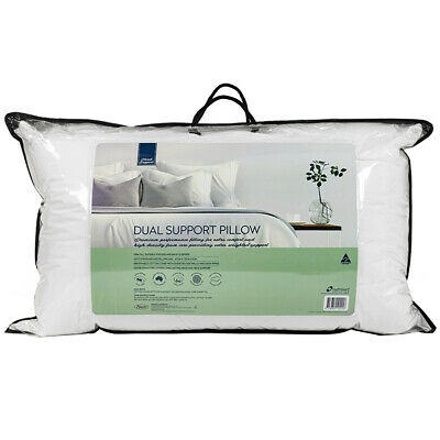 NEW Cloud Support Dual Support Pillow - Easy Rest,Pillows