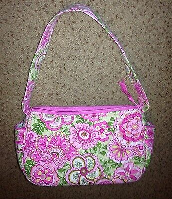 Vera Bradley Pocketbooks Lot & One Wallet