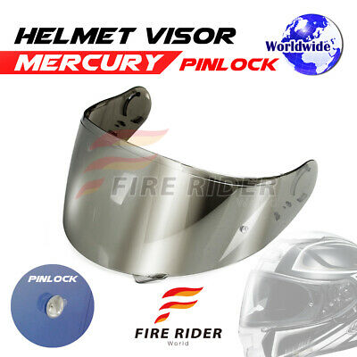 For Shoei Neotec GT-Air GT AIR MERCURY Racing Helmet Visor Shield Pinlock Pin AU