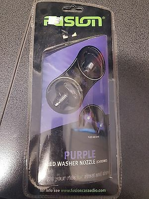 Fusion Fled-Wchpr Led Washer Nozzle