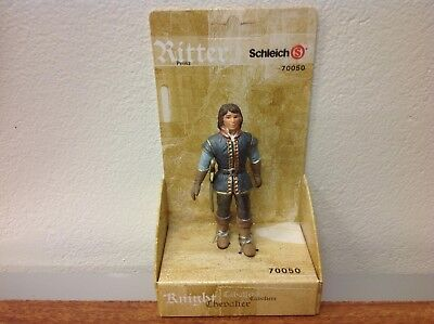 Schleich World of Knights Prince 70050
