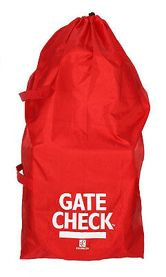 Jl Childress Gate Check Standard/double Stroller Bag - Warehouse Clearance