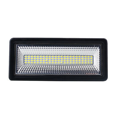 LED Floodlights COB Lamp 50W 92SMD Spotlight For Outdoor Lighting White
