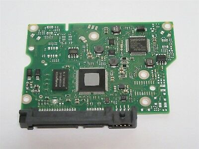 "*PCB BOARD ONLY* Seagate ST3000DM001 3TB 3.5"" SATA Hard Drive HDD PCB Board"