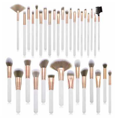 NEW SPECTRUM LIMITED YOU LOOK MARBLEOUS 35 Piece Holy Grail Set 100% REAL VEGAN