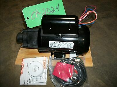 NEW Little Giant Outlet Centrifugal Pump (CP2024)