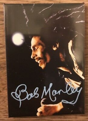 Fridge Magnet - Bob Marley