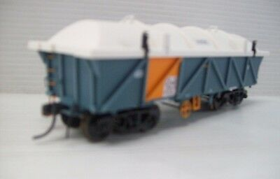 Austrains/sds National Rail Concentrate Wagon