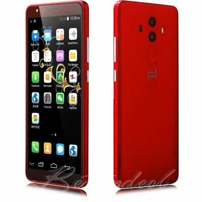 """5.0"""" 3G GSM Android6.0 Quad Core Unlocked Smartphone Straight Talk T-Mobile WIFI"""