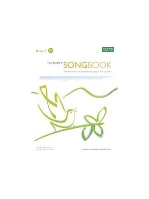 The ABRSM Songbook Book 3 Learn to Play EXAM Lesson Tutor Instruction MUSIC BOOK