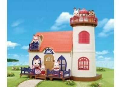Sylvanian Families Starry Point Lighthouse SF5267