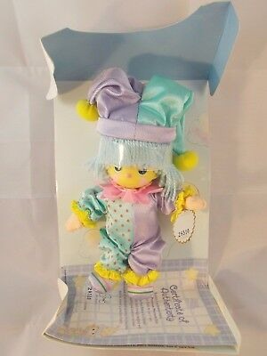 """Precious Moments Baby Collection Jester 7"""" 2000"""