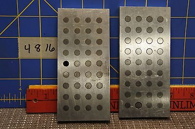2 Machinist Surface Plates