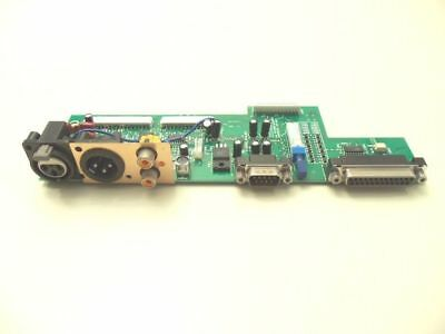 DENON DN-M1050R MINIDISC PARTS - board - digital I/F unit  GU-3000-2