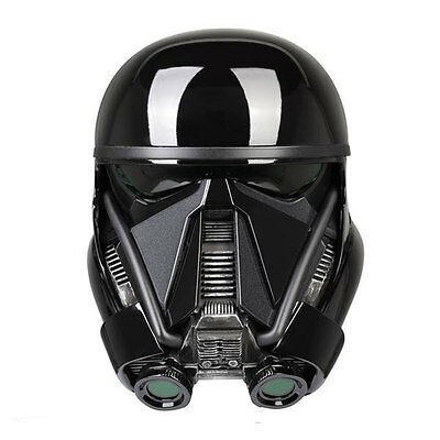 Death Trooper Helm - Star Wars Rogue One -  Anovos 1:1 tragbar - Premier Line