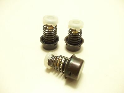 DUAL 1225 TT PARTS -- shock spring assembly (3)
