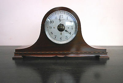 Fabulous Bulle traditional mantle clock in excellent condition