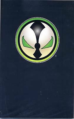 SPAWN PRESTIGE # 1 (deutsch) BLACK EDITION LOGO-VARIANT-COVER  lim.  + TOP +