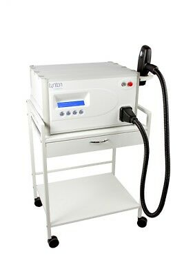 LUMINETTE Q. Nd:YAG Laser System. Lynton. Complete package. Used by NHS