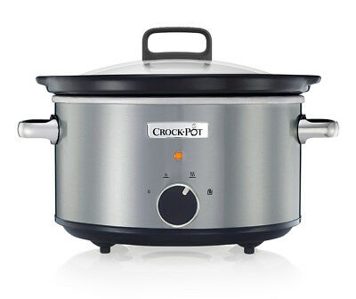 NEW Crock-Pot     - Traditional One Pot Cooker - CHP200 from Bing Lee