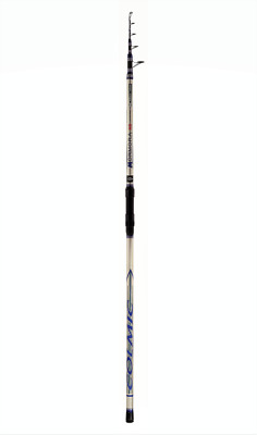 New COLMIC MORMORA XF 4.00m (<80g) - High Quality Carbon Beach Ledgering Rods
