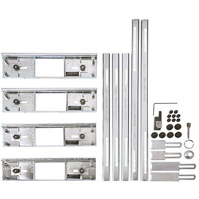 PORTER-CABLE Jig Accessories 59381 Hinge Butt Template Kit