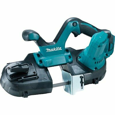 Makita Band Saws XBP01Z 18V Lithium-Ion Cordless Compact (Tool Only, No Battery)