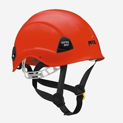 Petzl Hard Hats Pro Vertex Best Professional Helmet Red